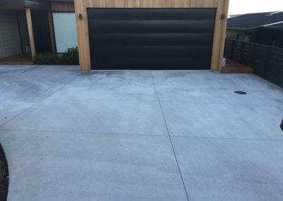 garage entrance matakana