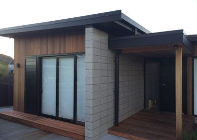 home entrance matakana